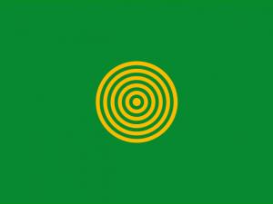 Bandera Floridablanca (Santander)
