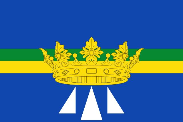 Bandera Formosa (Goiás)