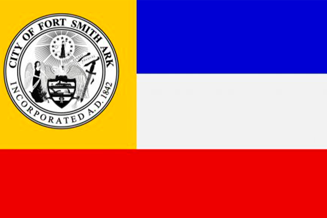 Bandera Fort Smith