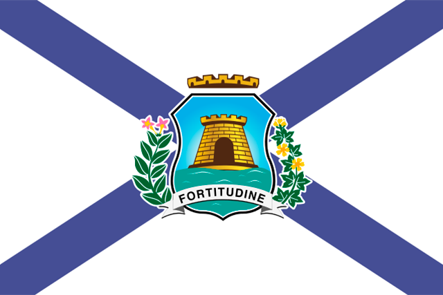 Bandera Fortaleza