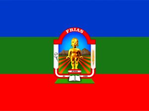 Bandera Frías