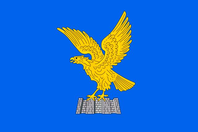 Bandera Friul-Venecia Julia
