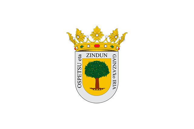 Bandera Gaintza