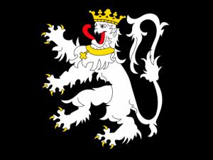 Bandera Gante