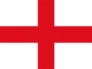 Bandera Génova