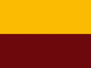 Bandera Girón (Santander)