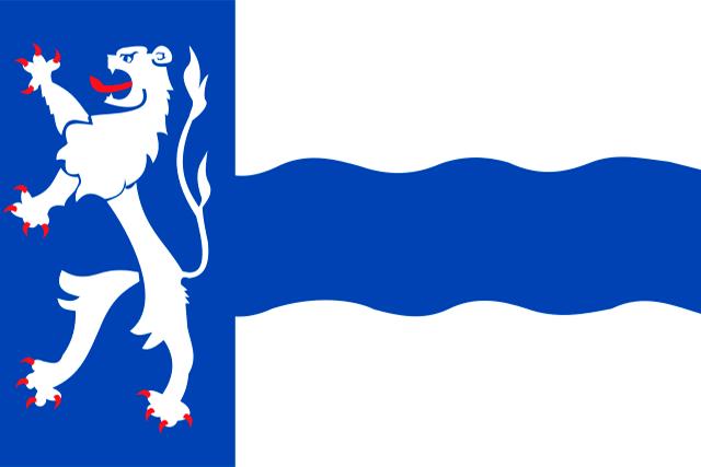 Bandera Haarlemmerliede en Spaarnwoude