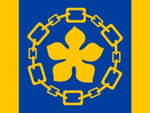 Bandera Hamilton (Ontario)