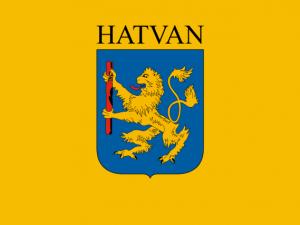 Bandera Hatvan