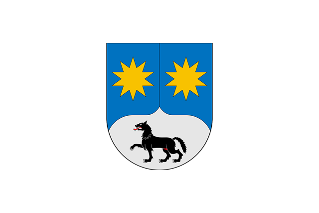 Bandera Idiazabal