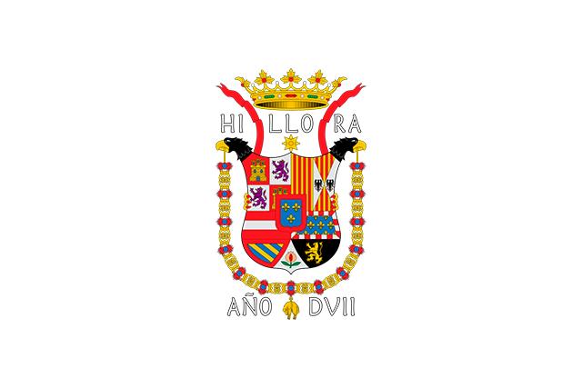 Bandera Íllora