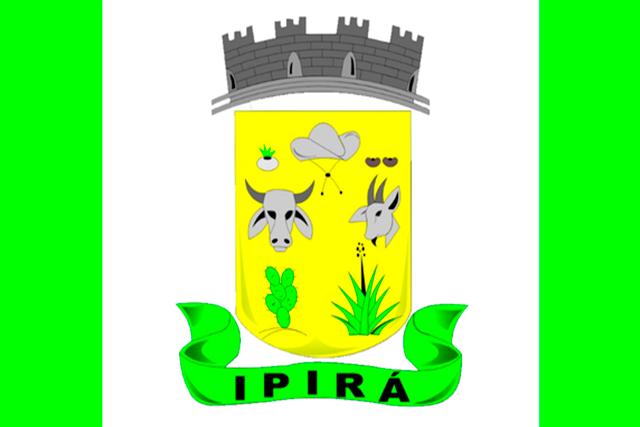 Bandera Ipirá
