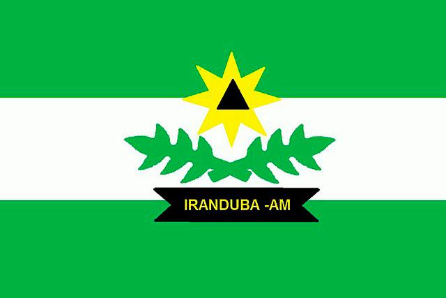 Bandera Iranduba