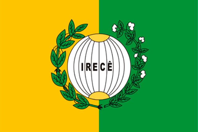 Bandera Irecê
