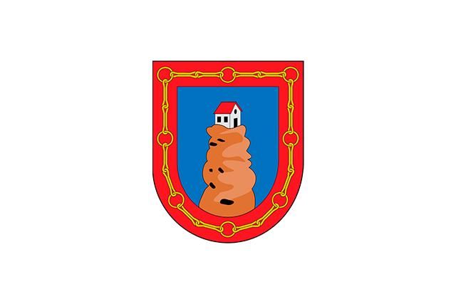 Bandera Iza