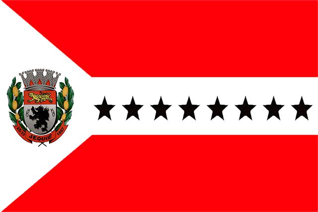 Bandera Jequié