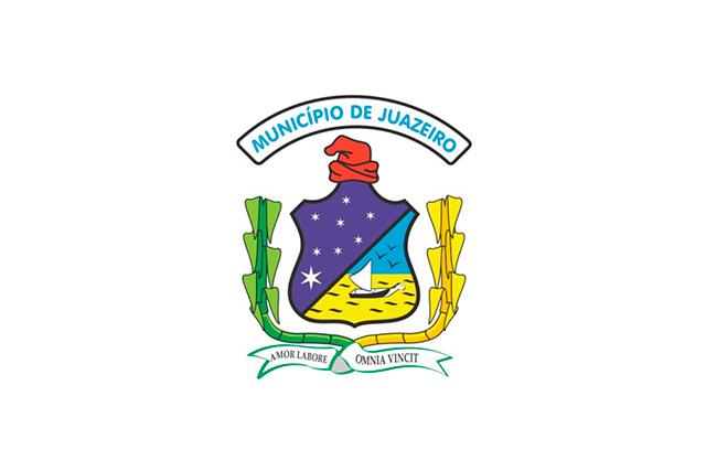 Bandera Juazeiro