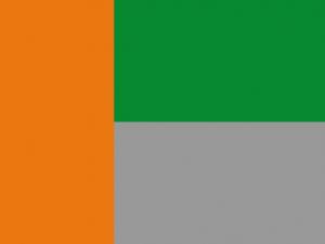 Bandera La Calera (Cundinamarca)