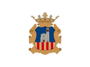 Bandera La Eliana
