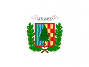 Bandera La Massana