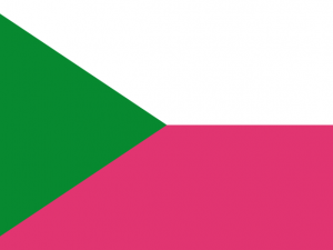 Bandera La Tebaida (Quindío)