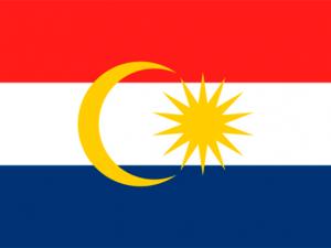 Bandera Labuán