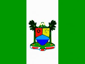 Bandera Lagos (Nigeria)