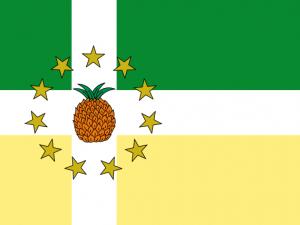 Bandera Lajas (Puerto Rico)