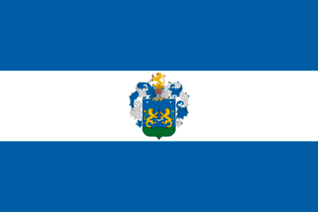 Bandera Lajosmizse