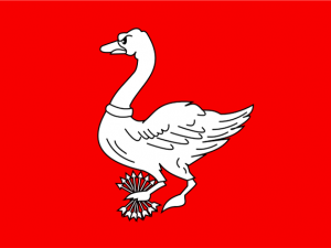 Bandera Landsmeer