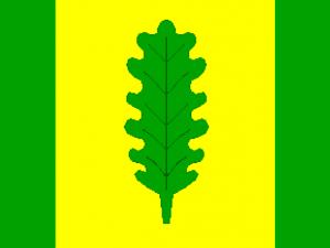 Bandera Lanžhot