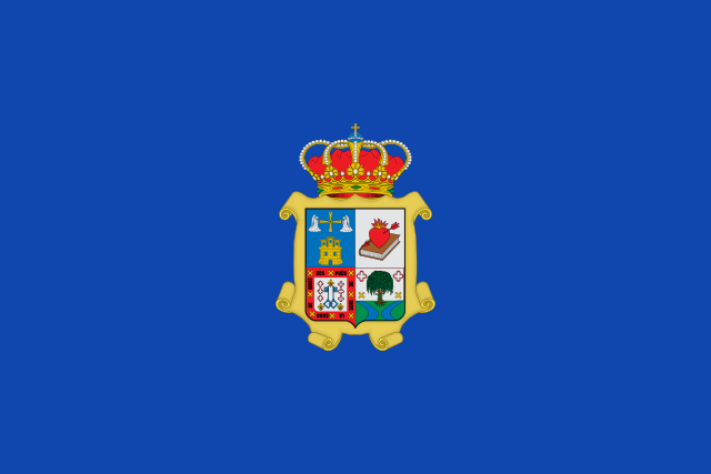 Bandera Lena