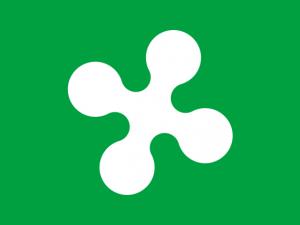 Bandera Lombardía