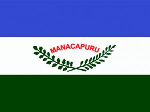 Bandera Manacapuru