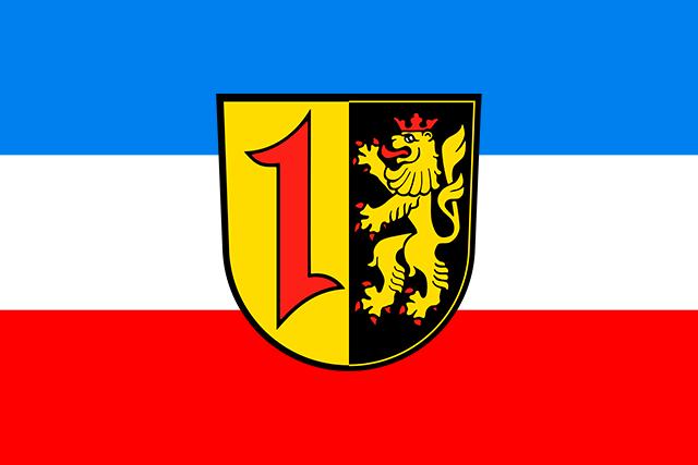 Bandera Mannheim