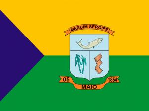 Bandera Maruim (Sergipe)