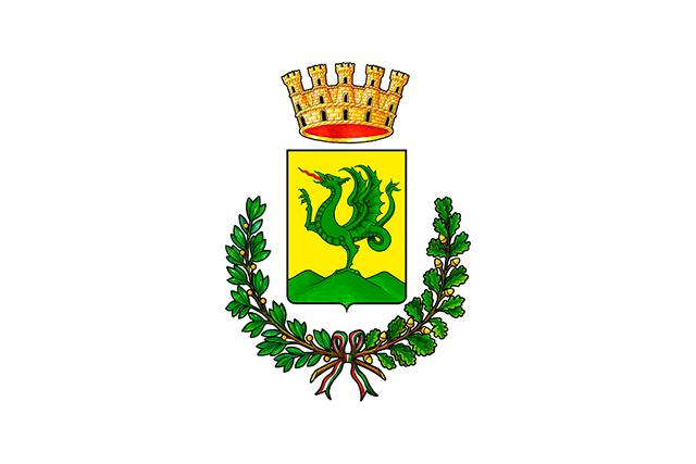 Bandera Melfi