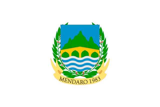 Bandera Mendaro