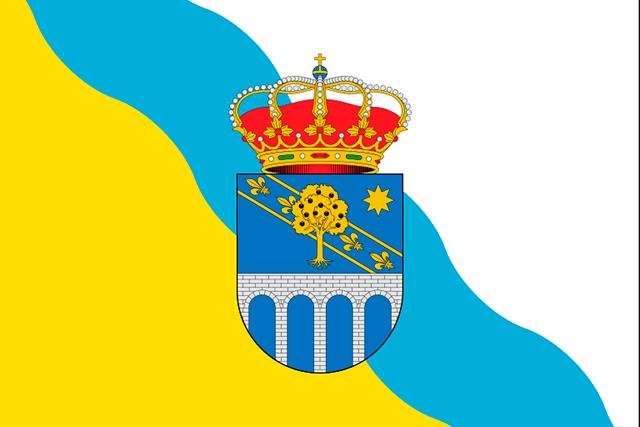 Bandera Milagros (Burgos)