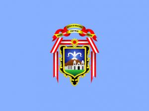 Bandera Miraflores