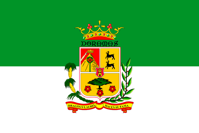 Bandera Moya (Gran Canaria)