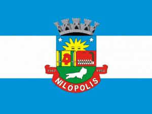 Bandera Nilópolis