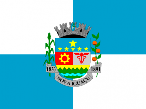 Bandera Nova Iguaçu