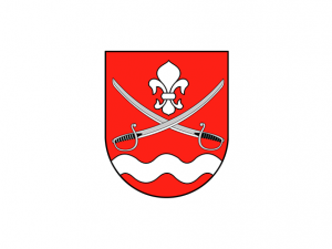 Bandera Nowa Wieś Wielka