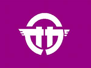 Bandera Oga (Akita)
