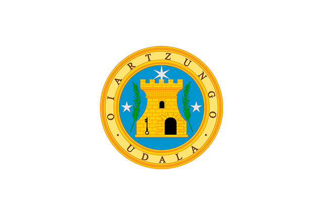 Bandera Oiartzun