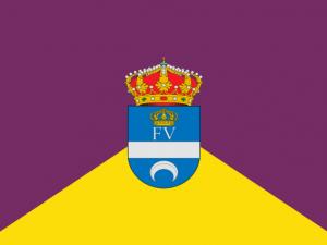 Bandera Olías del Rey
