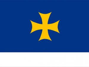 Bandera Oni
