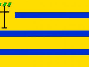 Bandera Oostzaan
