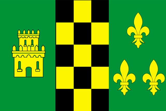 Bandera Ordes